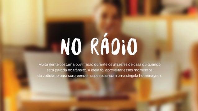 VITARELLA - AÇÃO DE RÁDIOS Slide 3
