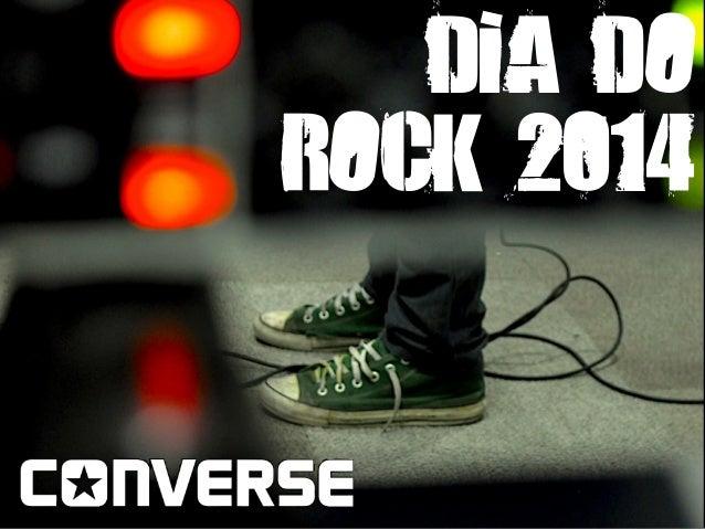 Dia do Rock 2014