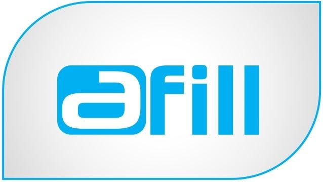 www.afill.com.br MISSÃO Nossa razão de existir