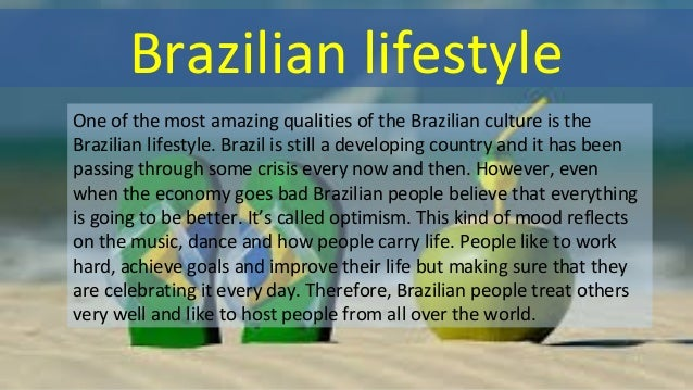 brazil s business culture Doing business in brazil doing business in brazil, is part of our brazil country commercial guide (ccg) (ccgs) are prepared annually for the us business community by us embassies with the assistance of several us government agencies.