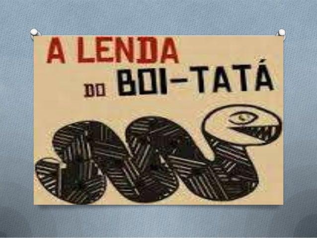 Origem Provável: Indígena Nomes comuns: No Sul; Baitatá, Batatá, Boi-guassu, Bitatá (São Paulo). No Nordeste; Batatão e Bi...