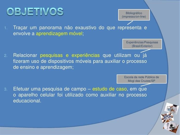 tecnologias mveis em educao essay Trivium - microsoft partner, são paulo, brazil 571 likes 60 talking about this 1 was here a trivium é uma consultoria especializada em implantação.