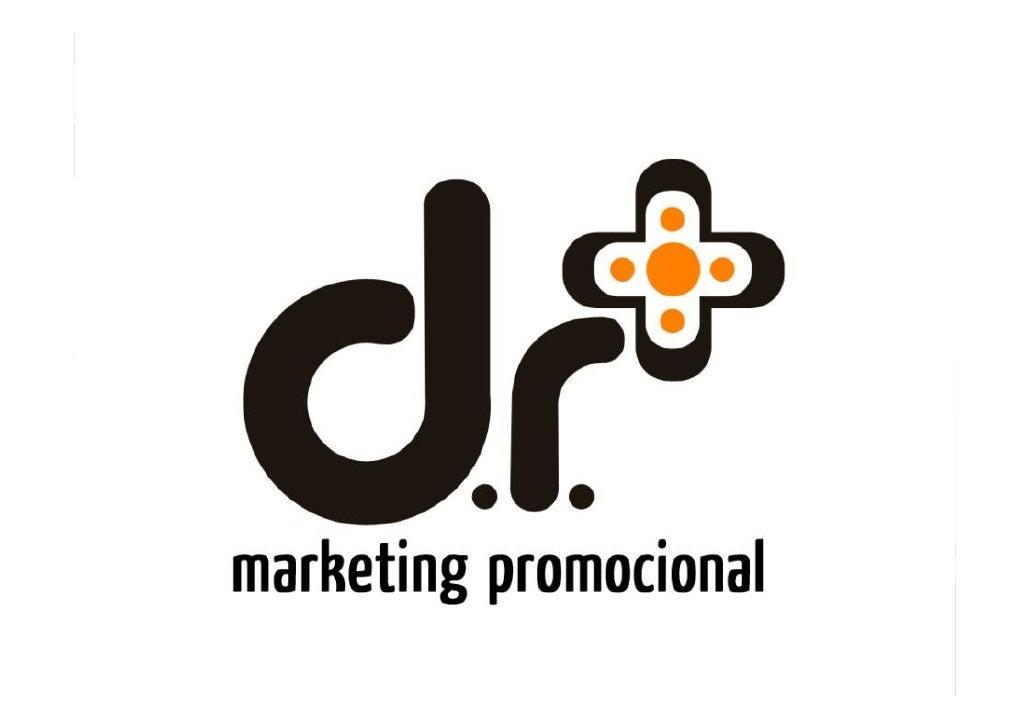 Quem Somos   + A DR+ é uma agência de marketing promocional que está há  aproximadamente 02 anos no mercado e já tem um ri...