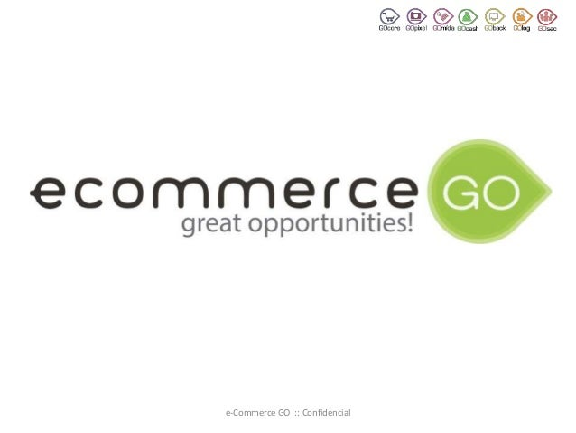 e-Commerce GO :: Confidencial