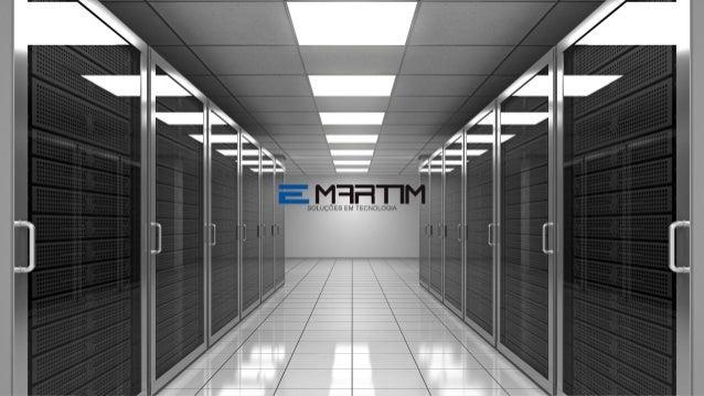 A eMartim - Soluções em Tecnologia, sediada em Rio das Pedras - São Paulo, é uma empresa do grupo eMartim, fundada no iníc...