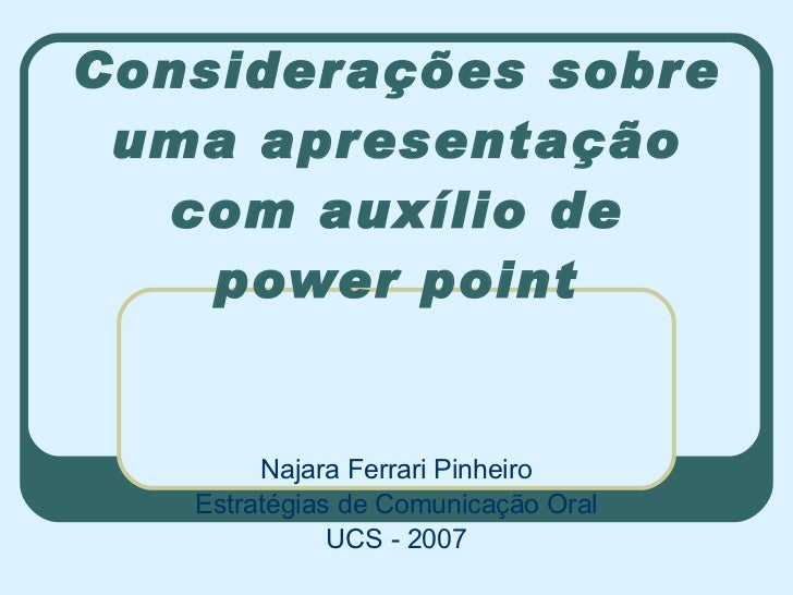 Temas para apresentacao power point