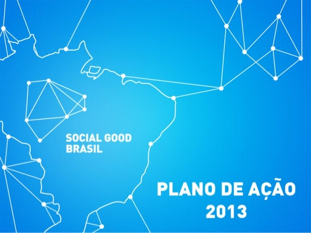 Social Good Brasil 2013