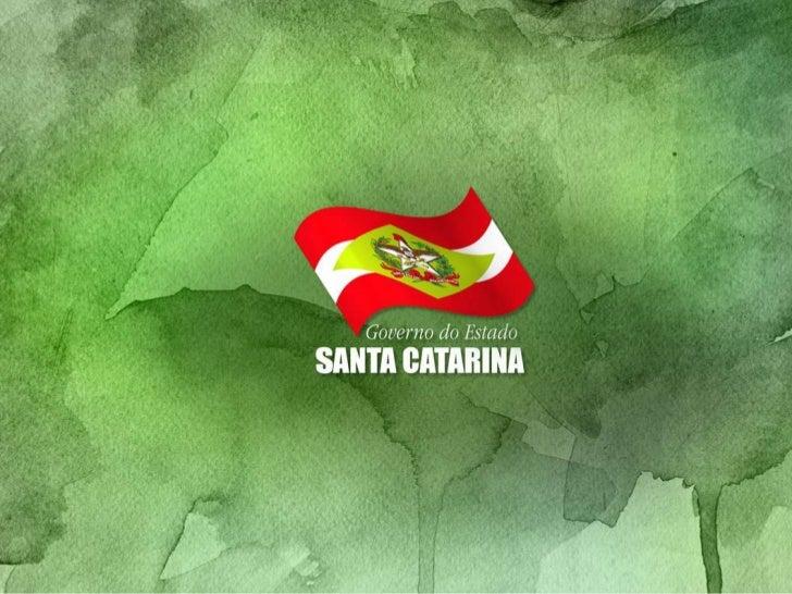 Santa Catarina Terra Sustentável