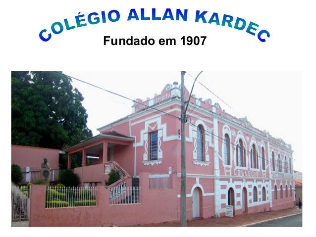 Fundado em 1907