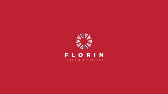 Apresentação papelaria - Florin