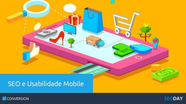 SEO e Usabilidade Mobile