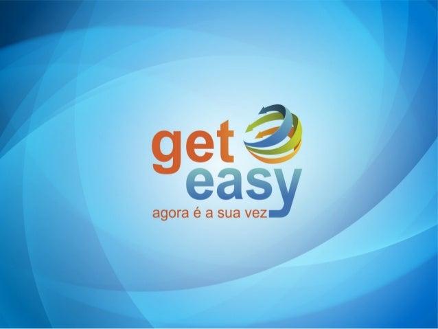 Apresentação Get Easy