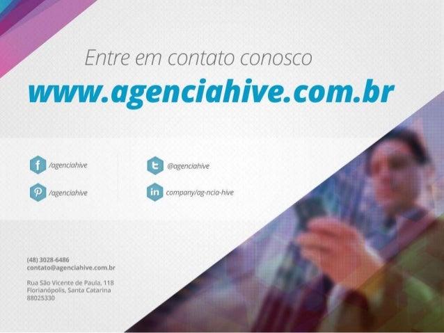 Agência Hive - Apresentação 2014