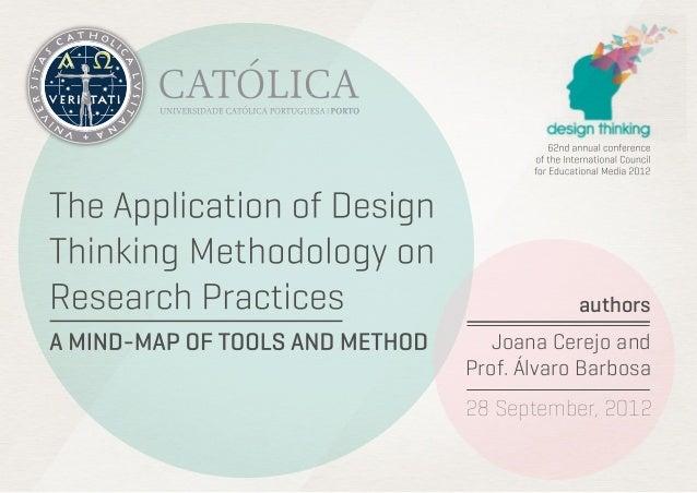 authors Joana Cerejo and Prof. Álvaro Barbosa  28 September, 2012