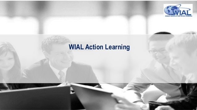 WIAL Action Learning