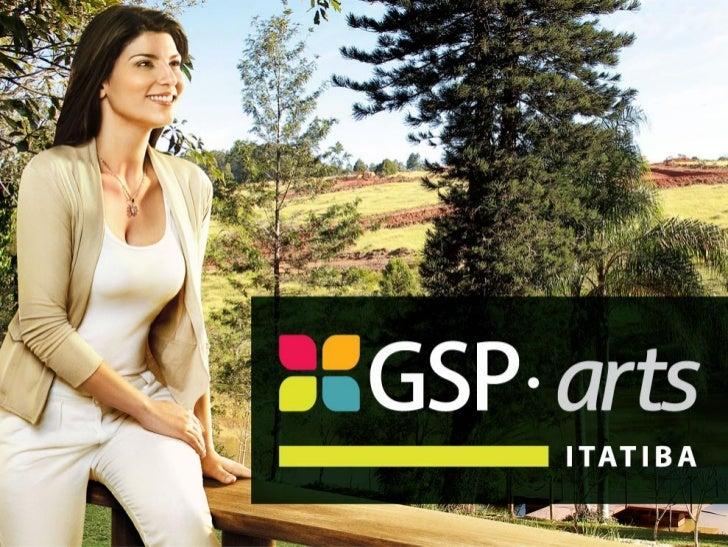 GSP Arts Itatiba