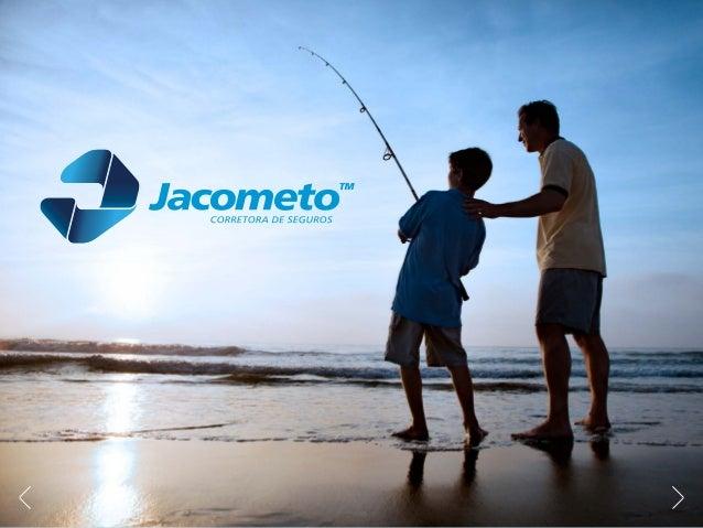 MENU www.jacometoseguros.com.br43 3321.5007
