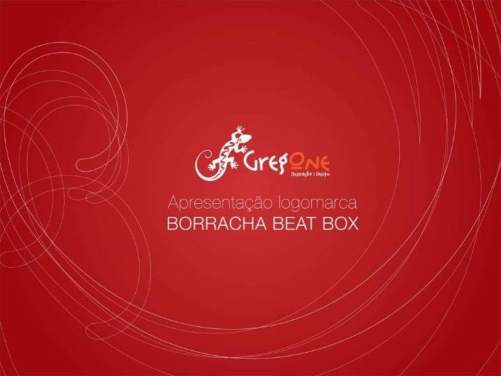 Apresentação bbeatbox