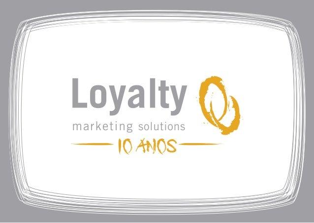 Agência especializada em marketingde relacionamento e eventos.Nascida em 2003, foi eleita em 2008a agência do ano e é atua...