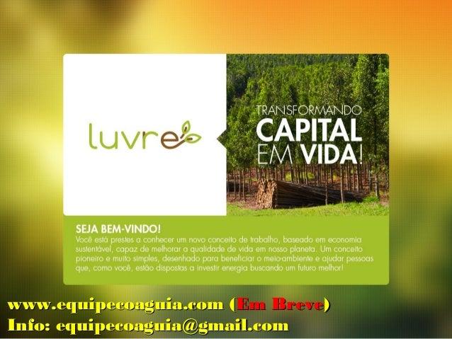 www.equipecoaguia.com (Em Breve) Info: equipecoaguia@gmail.com