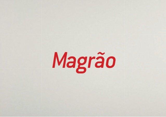 49e50a276f8 Ação com Magrão - Shopping Recife