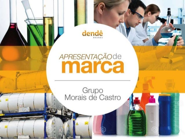 Apresentação de Marca: Grupo Morais de Castro