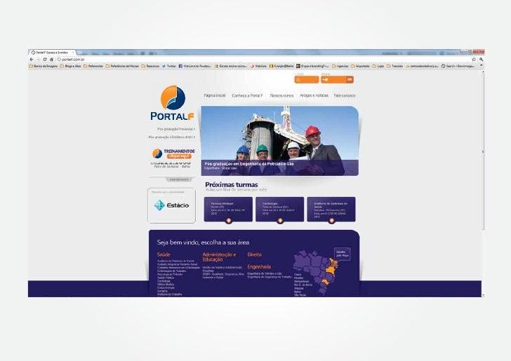 Rebranding Portal F