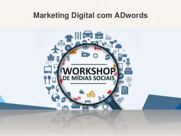 Marketing Digital com ADwords