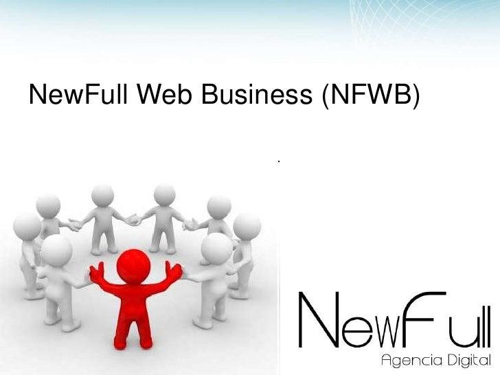 NewFullWeb Business (NFWB)<br />
