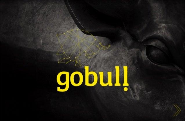 GoBull - Apresentação NOVO