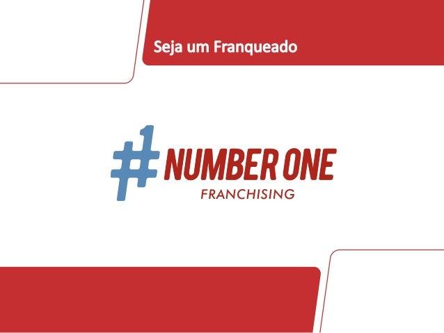 •   O Number One foi fundado em 1972 pelo professor Marcio    Mascarenhas, criador dos métodos Dynamic e Wave. O    cresci...