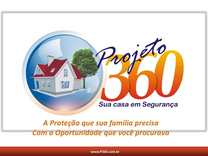 Apresentacao p360