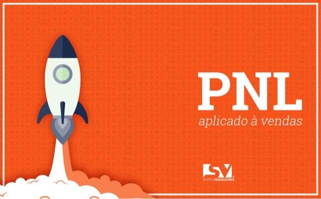 PNL Aplicado á Vendas - Blog SuperVendedores
