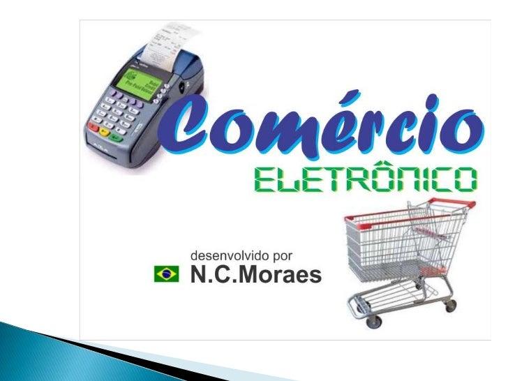 Sistemas de E-commerce em Lojas