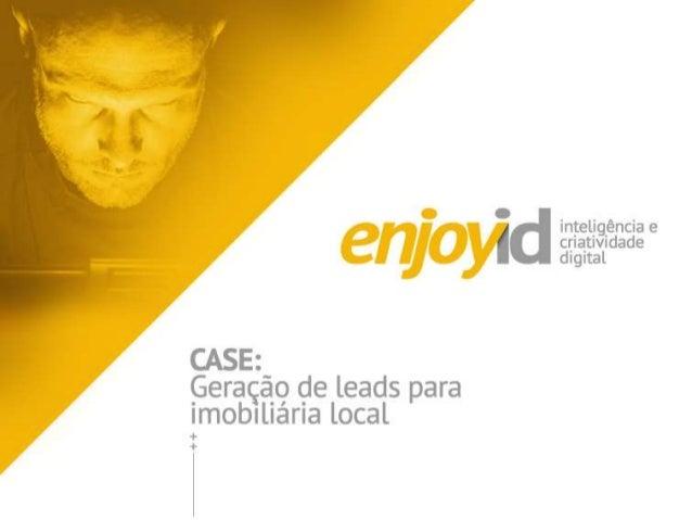 Consultoria digital para geração de leads, otimização de conversão e melhoria no posicionamento do site [SEO]