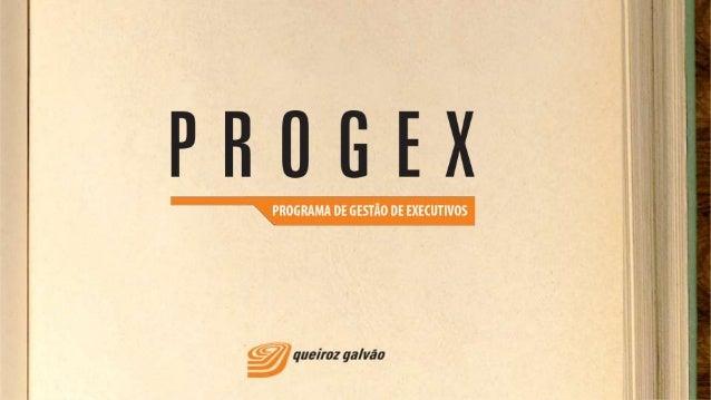 Apresentacao progex