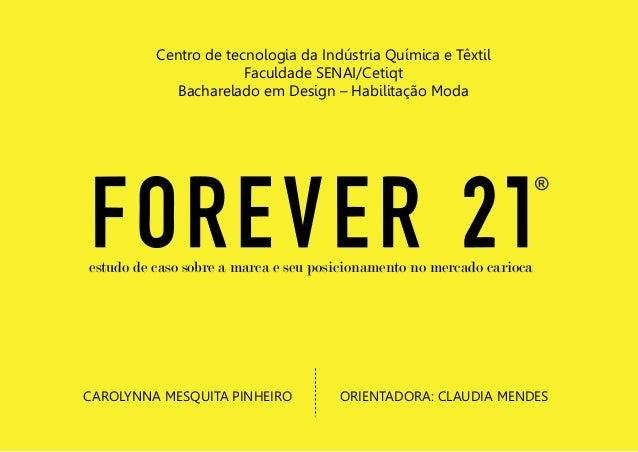 f9eeee4c20f estudo de caso sobre a marca e seu posicionamento no mercado carioca ®  Centro de tecnologia ...