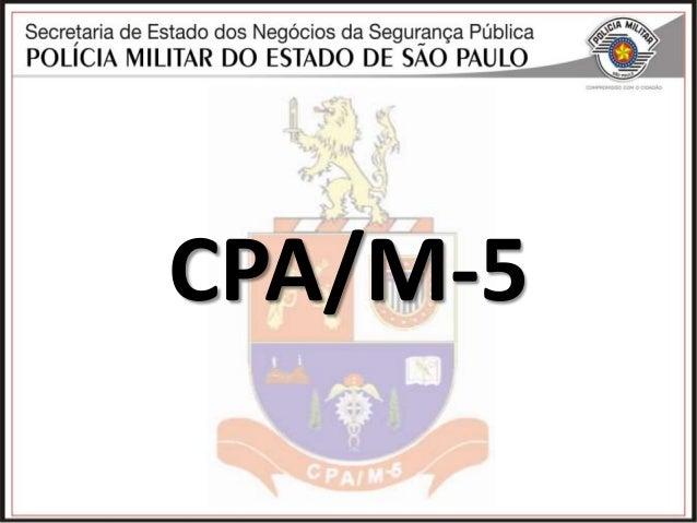 CPA/M-5
