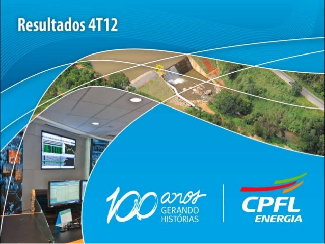Apresentação Webcast CPFL Energia_ 4T12_final_print