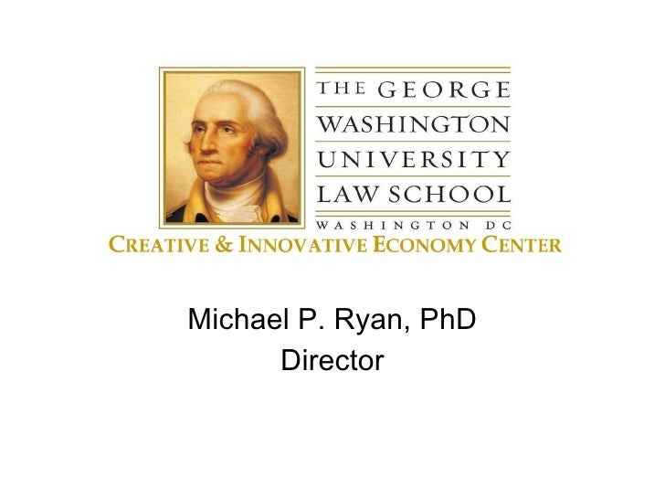 Michael P. Ryan, PhD Director