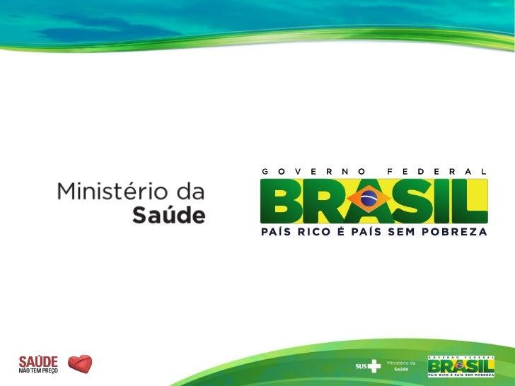A nova realidade brasileira e a saúde