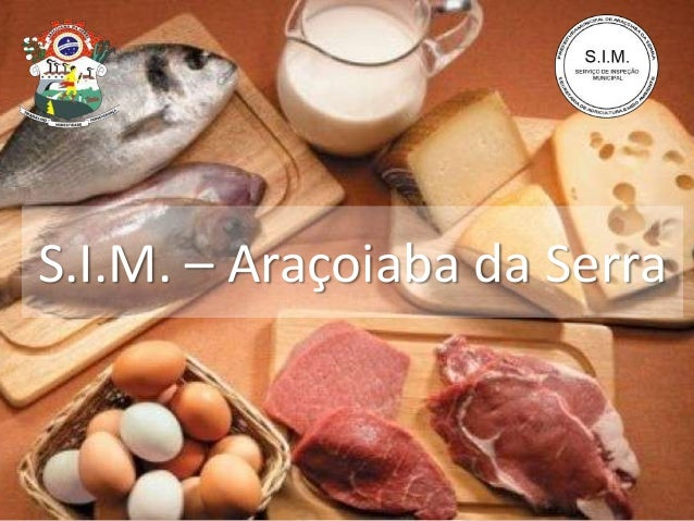 S.I.M. – Araçoiaba da Serra