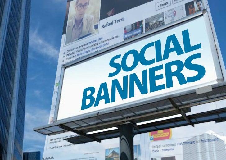 MINI CURSO Social Banners: Mídia Display com Apelo Social