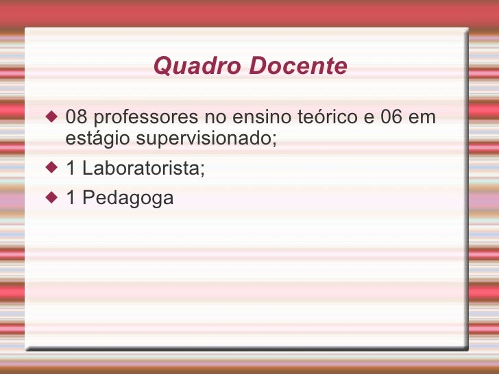 Apresentacao técnico em enfermagem Slide 2