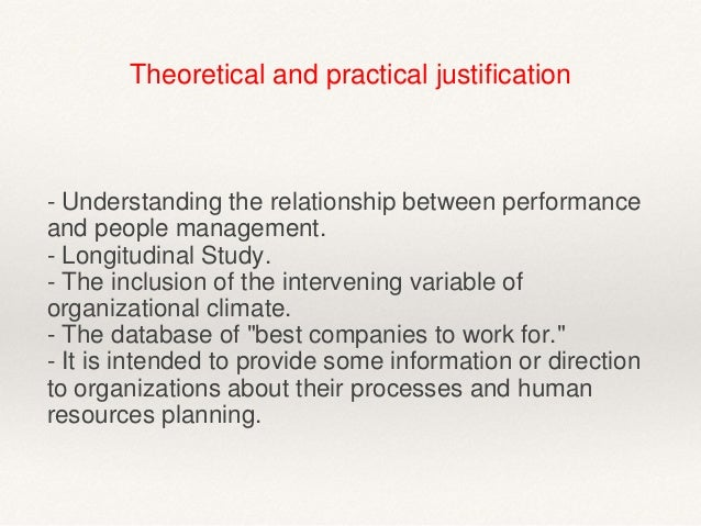 Phd thesis on leadership and organizational performance