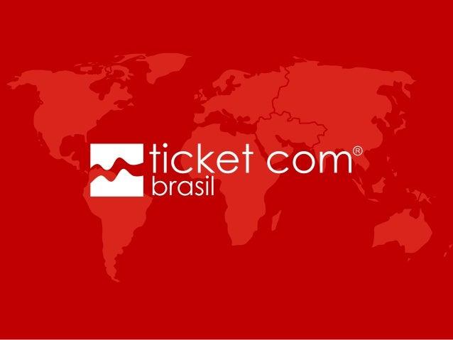 O fluxo de clientes da grande distribuição ao serviço da sua comunicação Ticket Com Brasil