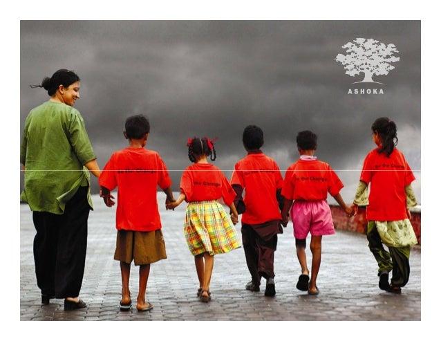 O Geração MudaMundo busca fortalecer a autonomia, o Crianças, adolescentes e jovens descobrindo seu jeito de mudar o mundo...