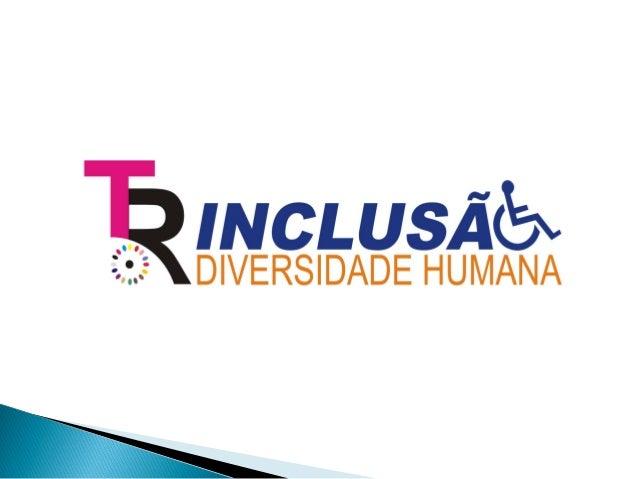 Quem somos A (Assessoria Tatiana Rolim em Inclusão Social) é uma Empresa que atua na inclusão de pessoas com deficiência n...