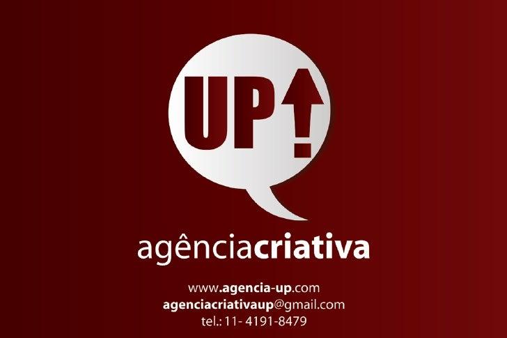 Agencia Up!