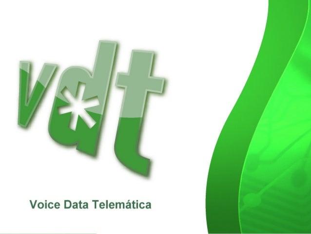 vdt IP PBXSOLUÇÃO DE TELEFONIA IP DEEXCEPCIONAL CUSTO-BENEFÍCIO, QUESE DESTINA À CONTACT CENTERS DEQUALQUER PORTE E À EMPR...